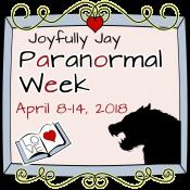 paranormal week