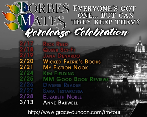 FM Tour