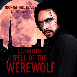 Werewolf FB profile small